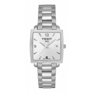 Tissot Women's T0573101103700 'T-Classic Everytime' Stainless Steel Watch