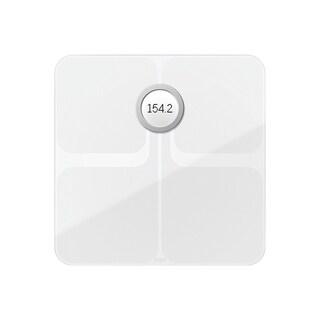 Fitbit Aria 2 Wi-Fi Smart Scale White