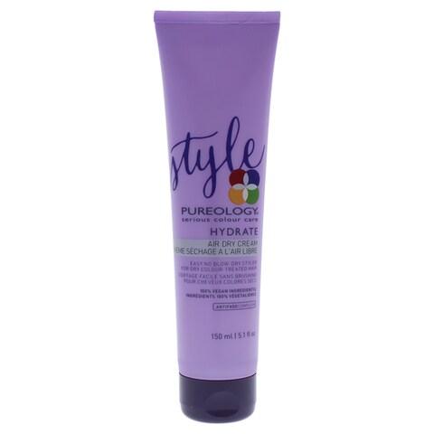 Pureology Hydrate 5.1-ounce Air Dry Cream