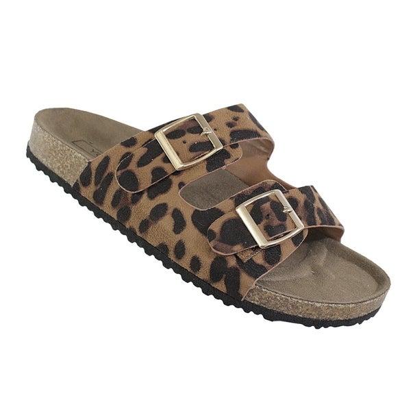 Shop Yoki Gian 91 Women S Slip On Sandals Free Shipping