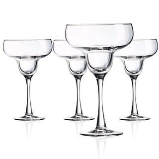 Luminarc Cachet Margarita Glass, Set of 4, 14.5 ounces - 14.5 ounces