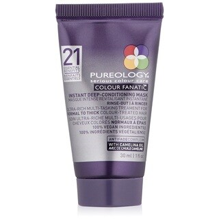 Pureology Colour Fanatic 1-ounce Instant Deep-Conditioning Mask