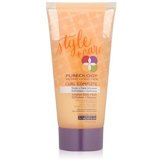 Pureology Curl Complete 5-ounce Dual Infusion