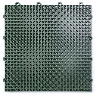 DuraGrid Interlocking Deck Tile (40 Pack)