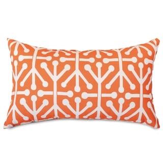 Majestic Home Goods Aruba Small Pillow 12x20