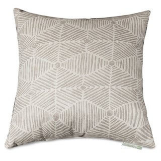 """Majestic Home Goods Charlie Indoor Large Pillow 20"""" L x 8"""" W x 20"""" H"""