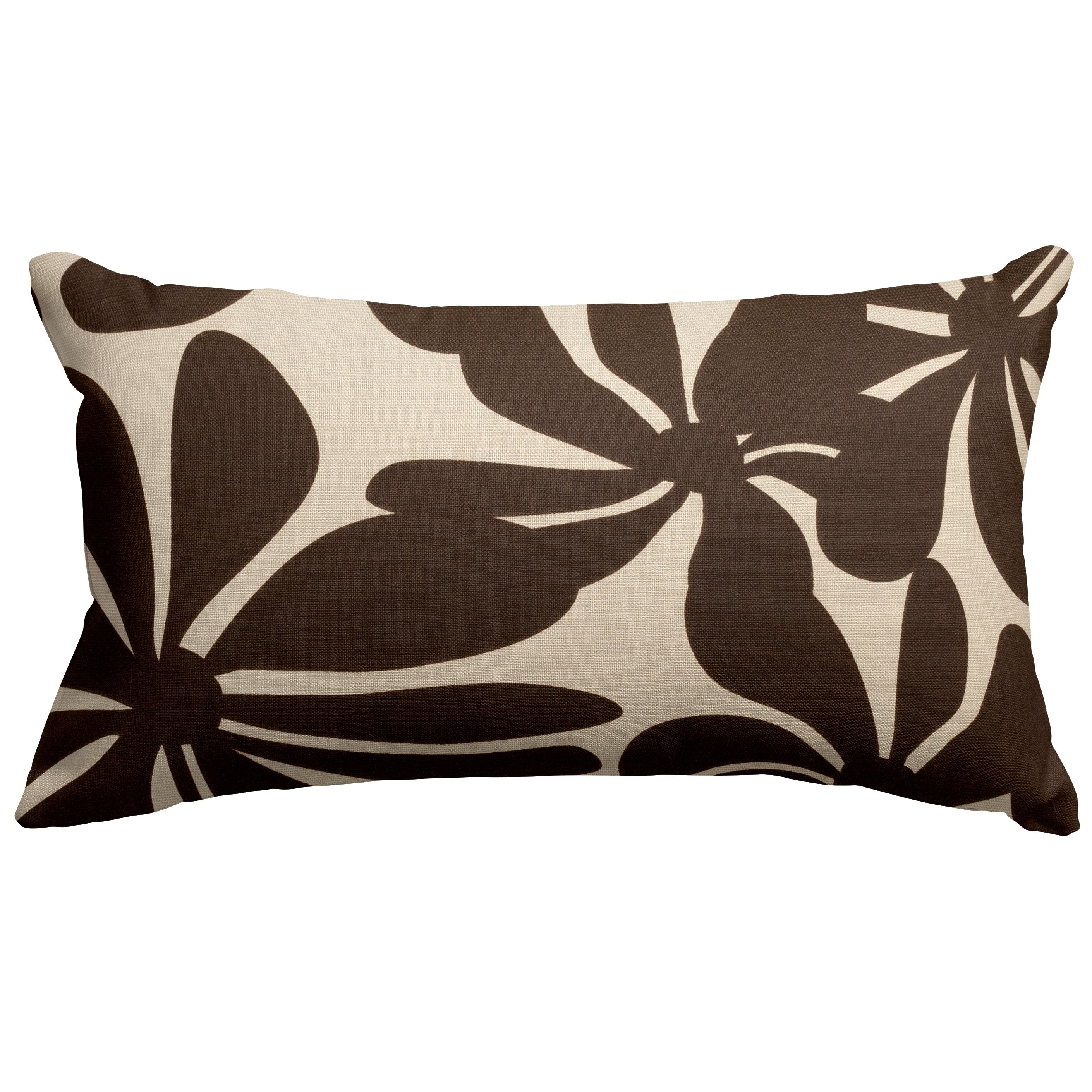 Majestic Home Goods Indoor Outdoor Plantation Small Decorative Throw Pillow 20 X 12 Overstock 22277155