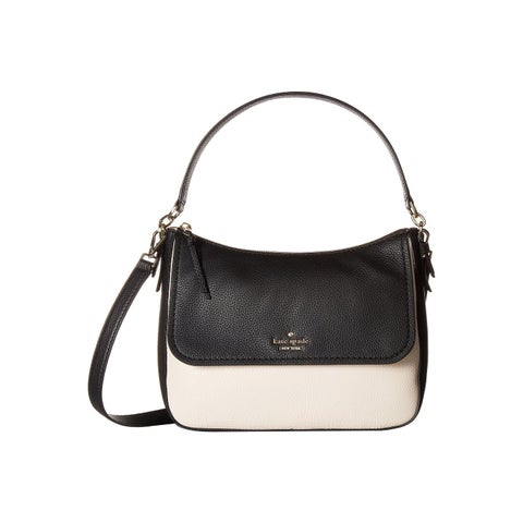 Kate Spade New York jackson street colette Black/Bleach Bone
