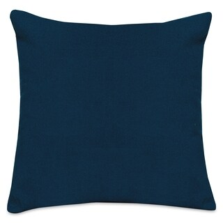 Majestic Home Goods Solid Extra Large Pillow 24x24