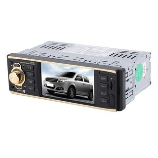 Car MP5 Player With Rear View Camera Bluetooth FM Radio DVD Player