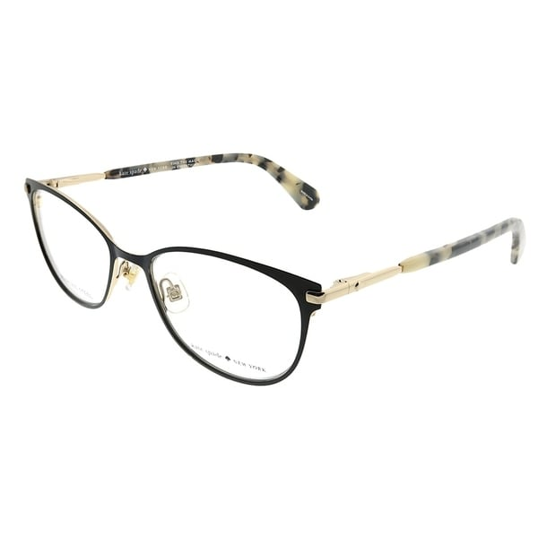 Shop Kate Spade Cat Eye Ks Jabria 807 Women Black Frame