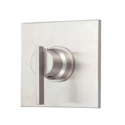 Danze Sirius Shower Trim D562044BNT Brushed Nickel