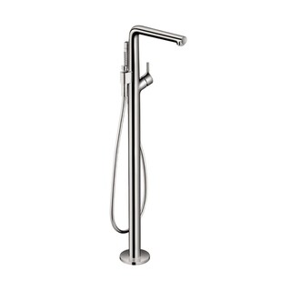 Hansgrohe Talis S Tub Faucet 72412001 Chrome