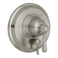 Danze Opulence Shower Trim D500457BNT Brushed Nickel