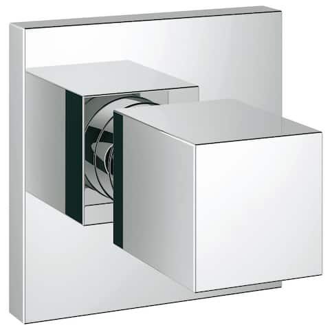 Grohe Universal Cube Volume Control Trim Kit