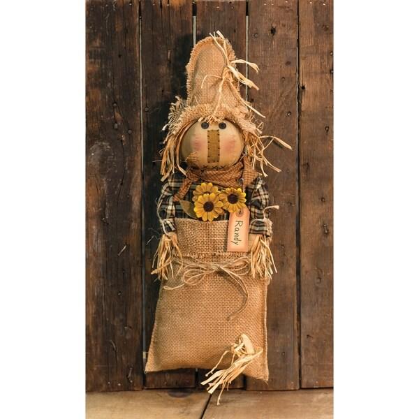Randy Scarecrow