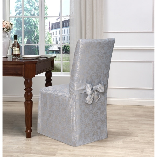 Kathy Ireland Dining Room Furniture: Shop Kathy Ireland Desert Skies Dining Chair Cover