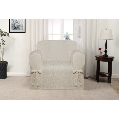 Kathy Ireland Americana Chair Slipcover