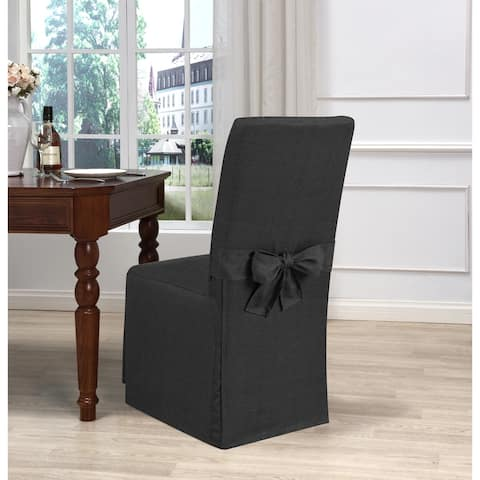 Kathy Ireland Garden Retreat Dining Chair Cover