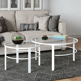 Buy Bronze Finish Coffee, Console, Sofa & End Tables Online ...