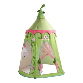 HABA Fairy Garden Play Tent - 75in Playhouse