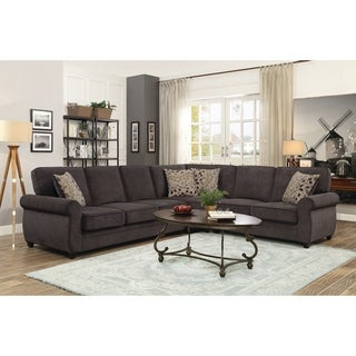 Kendrick Transitional Sectional (2 options available)
