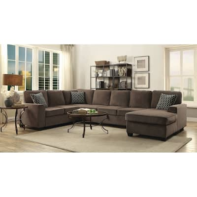 Prime Buy Coaster Sectional Sofas Online At Overstock Our Best Forskolin Free Trial Chair Design Images Forskolin Free Trialorg