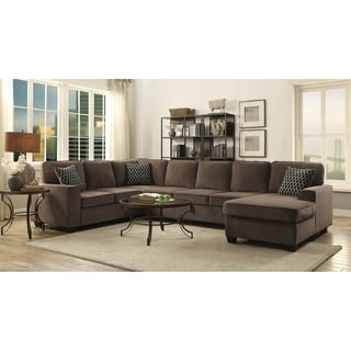 Buy U Shape Sectional Sofas Online At Overstock Com Our Best