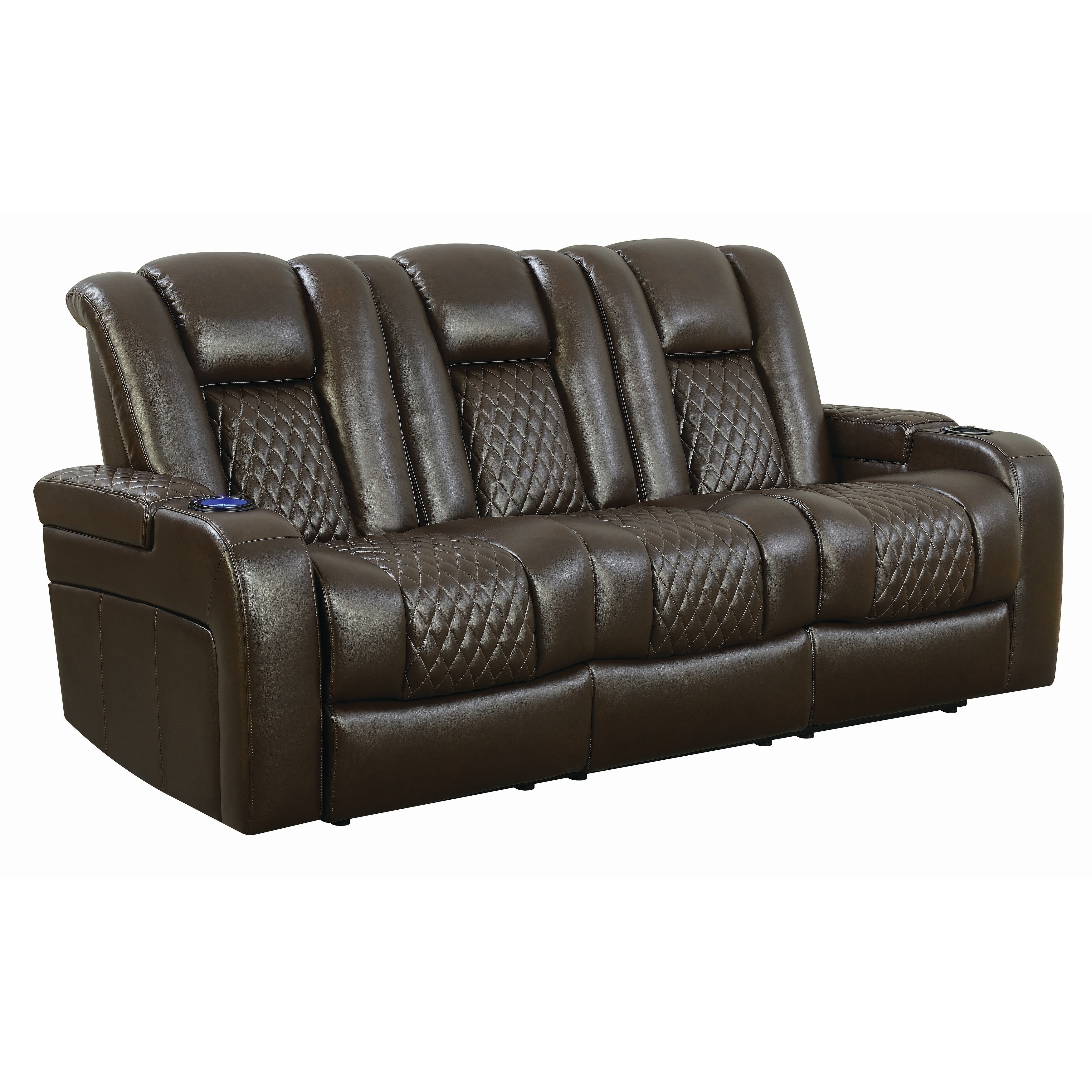Motion Recliner Sofa Leather Home Design Ideas