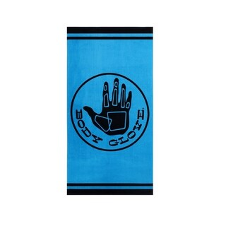 Body Glove 36x70 The Hand Look Beach Towel
