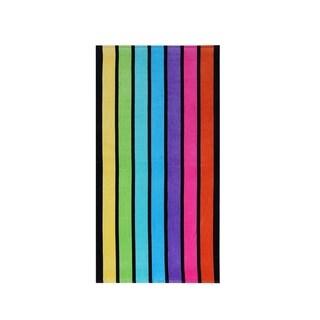 Body Glove Rainbow 36 x 70 Beach Towel - Multi