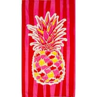 Chief Pineapple