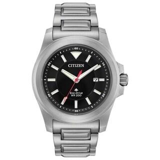 Citizen Men's BN0211-50E Eco-Drive Promaster Tough Watch