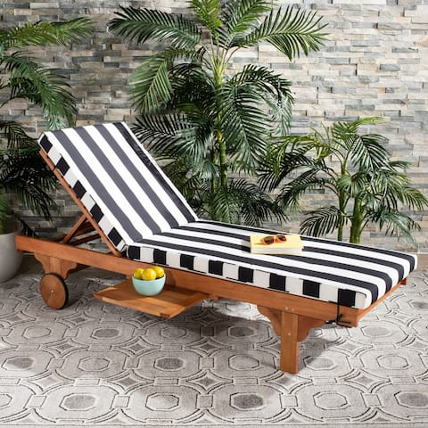 . Buy Modern   Contemporary Outdoor Chaise Lounges Online at Overstock