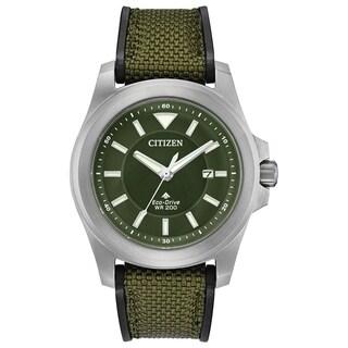 Citizen Men's BN0211-09X Eco-Drive Promaster Tough Watch