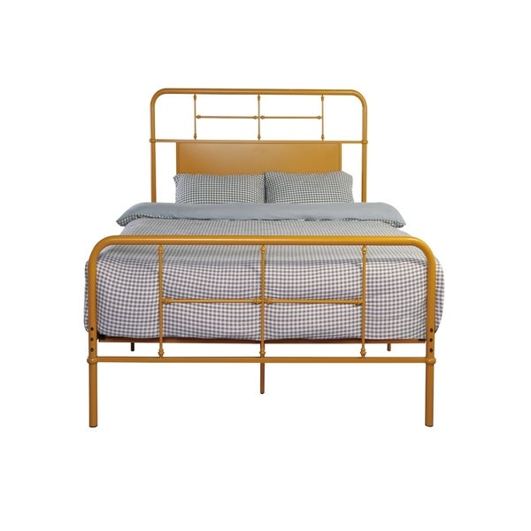 Emerald Home Fairfield Metal Bed