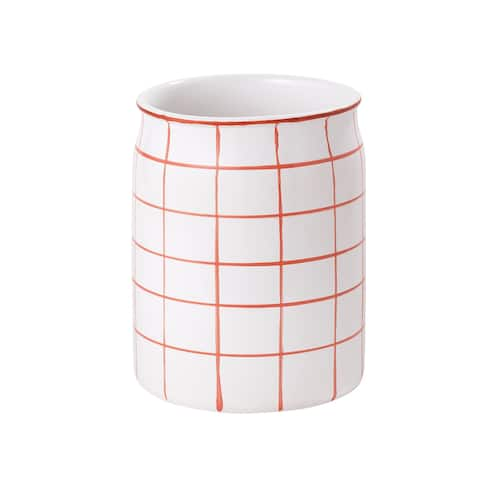 Sparrowhawk Brandon Windowpane Wastebasket