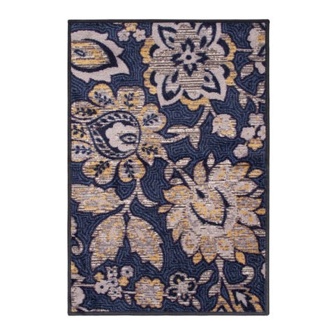 Buy Blue Nylon Area Rugs Online At Overstock Our Best Rugs Deals