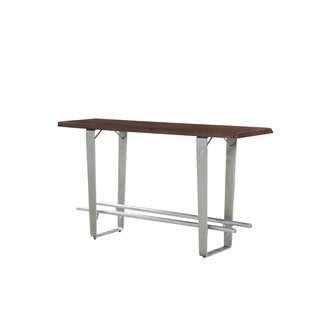 Emerald Home Sommerville Mahogany Dining Table