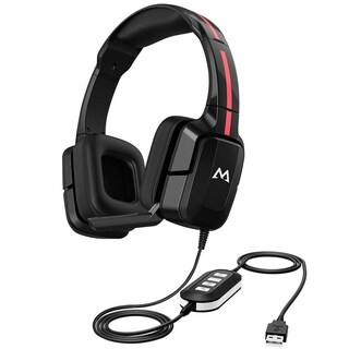 Mpow EG2 Wired Gaming Headphones for PS4, PC, Xbox One, PSP, Cellphone