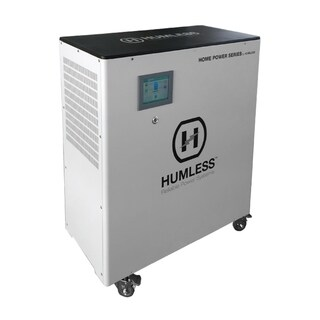 Humless Home Power 6.5K Backup System