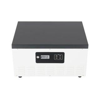 Humless Home Mini Solar Power Storage - White/Black - 1.5 (240 V)