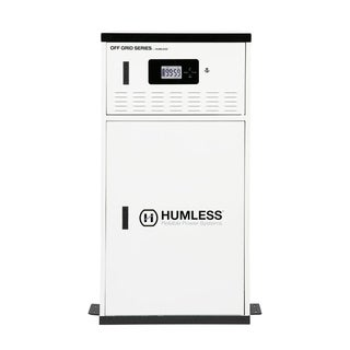 Humless Off-Grid Series 12Kwh Power System