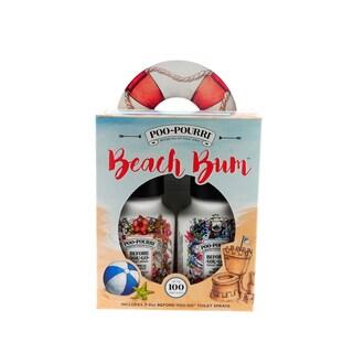 Poo-Pourri Beach Bum Gift Set