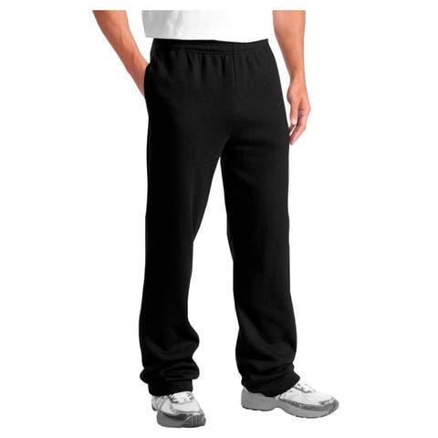 Knocker Men'S Sweat Pants - Small