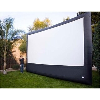 Open Air Cinema Open Air Cinema 16' Video Projection Inflatable Screen