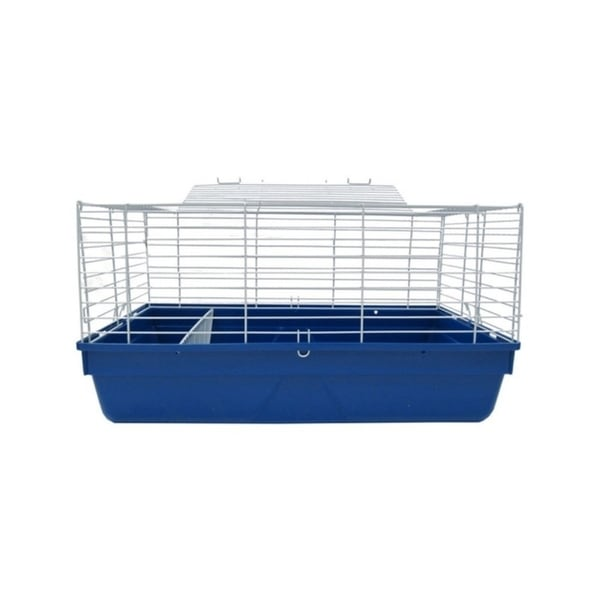 YML Small Animal Cage - Blue. Opens flyout.