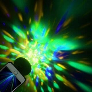USB Disco Ball Magic Light Show