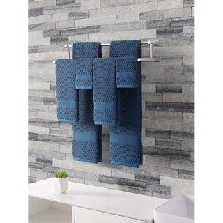 VCNY Home Assorted 6 Piece Towel Set
