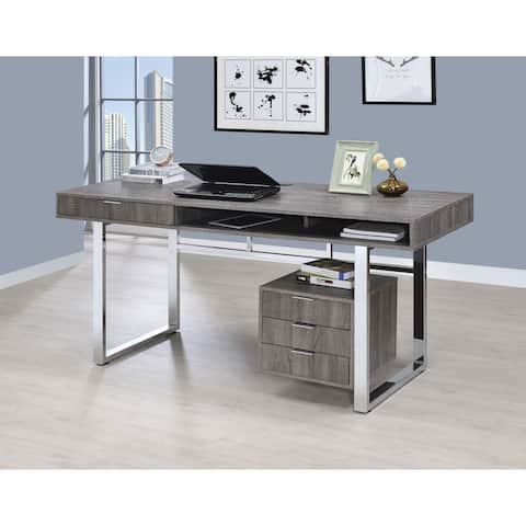 Magnificent Buy Desks Computer Tables Online At Overstock Our Best Beutiful Home Inspiration Truamahrainfo